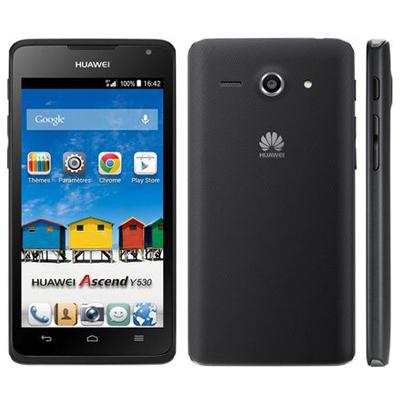 Huawei-Handset