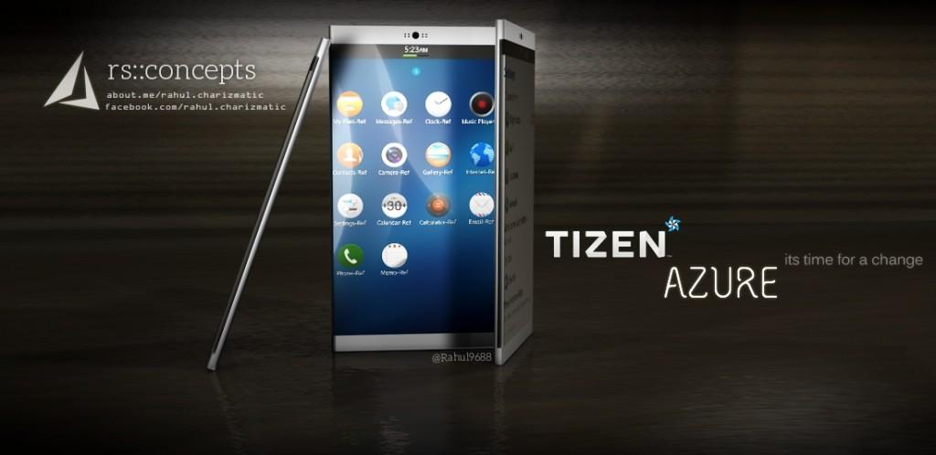 Tizen-Azure-concept-phone-1