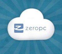ZeroPC Cloud Operating Sistem