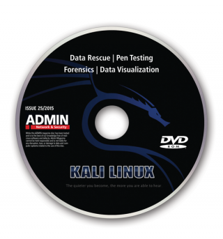 Download Kali Linux