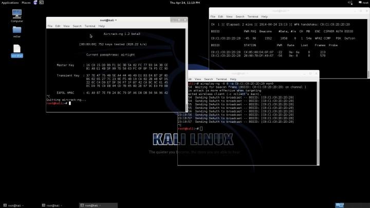 Cos'è Kali Linux